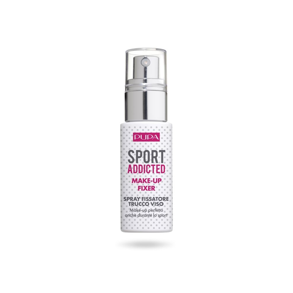 SPORT ADDICTED MAKE UP FIXER