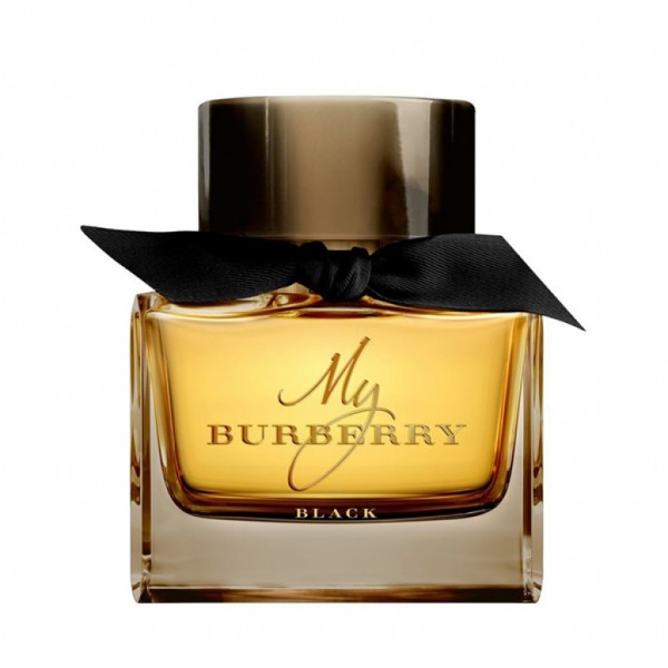 My Burberry Black Parfum