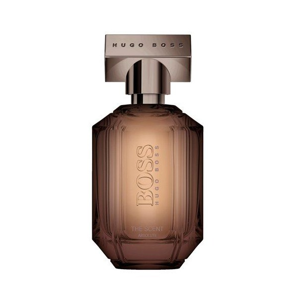 BOSS THE SCENT ABSOLUTE HER