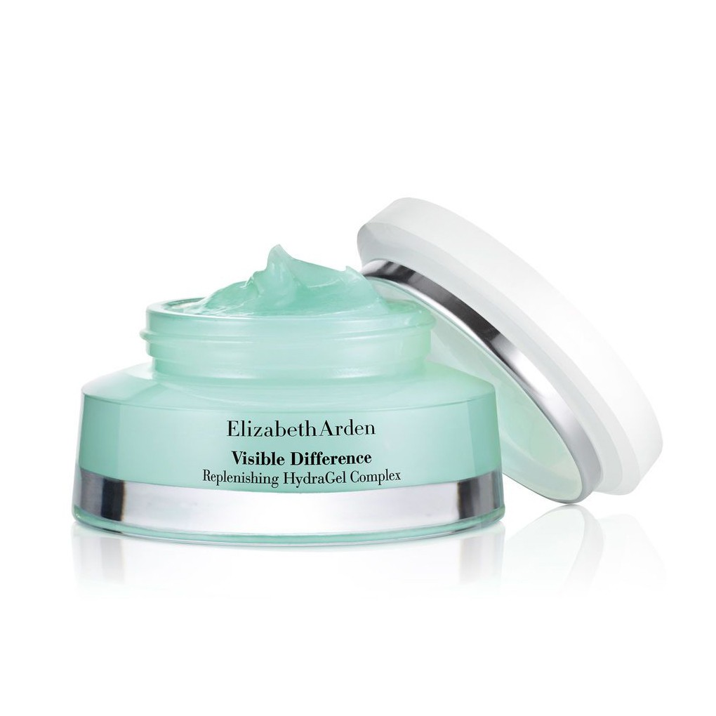 VISIBLE DIFFERENCE REPLENISHING HYDRAGEL COMPLEX GEL-CREMA