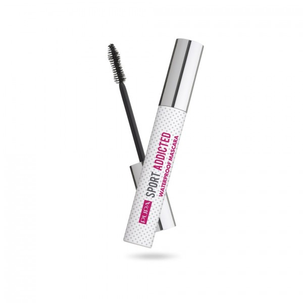 SPORT ADDICTED WATERPROOF MASCARA